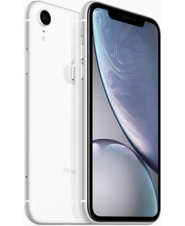 iPhone Xr 256Gb White - фото 1