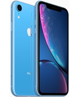 iPhone Xr 64Gb Blue - фото 1
