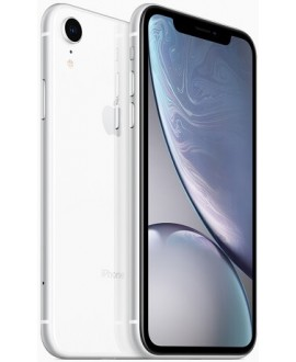 iPhone Xr 64Gb White - фото 1