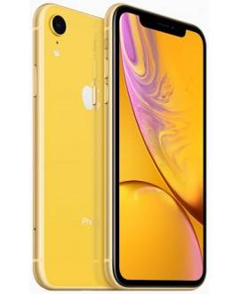 iPhone Xr 64Gb Yellow - фото 1