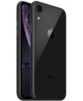 iPhone Xr 256Gb Black - фото 3
