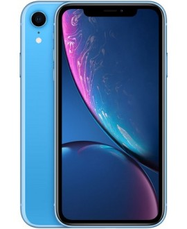 iPhone Xr 128Gb Blue - фото 2
