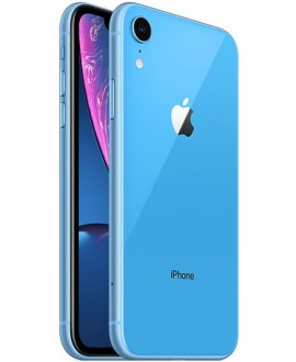 iPhone Xr 64Gb Blue - фото 2