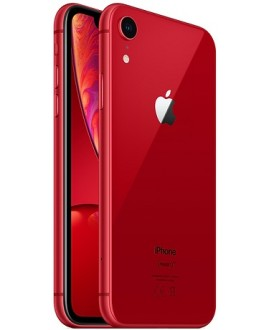 iPhone Xr 256Gb Red - фото 2
