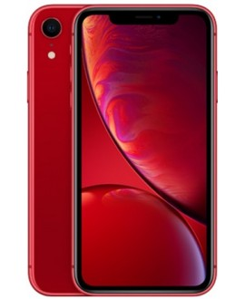 iPhone Xr 256Gb Red - фото 3