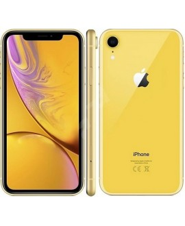 iPhone Xr 64Gb Yellow - фото 3