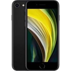 Apple iPhone SE 2 (2020) 256 Gb Черный