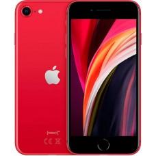 Apple iPhone SE 2 (2020) 256 Gb Красный