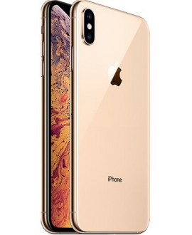 iPhone Xs Max 256Gb Gold - фото 3