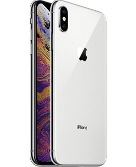 iPhone Xs Max 64Gb Silver - фото 3
