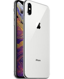 iPhone Xs 256Gb Silver - фото 3