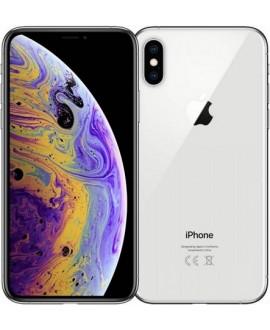 iPhone Xs 512Gb Silver - фото 2