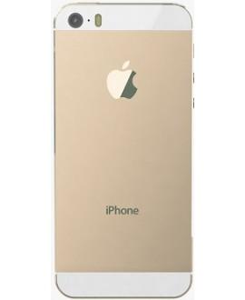 Apple iPhone 5s 16 Gb Gold - фото 2