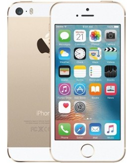 Apple iPhone 5s 32 Gb Gold - фото 3