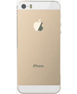 Apple iPhone 5s 64 Gb Gold - фото 2