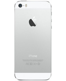 Apple iPhone 5s 32 Gb Silver - фото 2