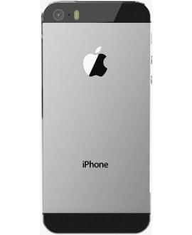Apple iPhone 5s 16 Gb Space Gray - фото 2