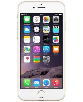 Apple iPhone 6 16 Gb Gold - фото 1