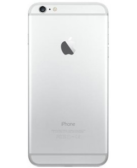 Apple iPhone 6 32 Gb Silver - фото 2