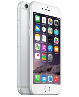 Apple iPhone 6 32 Gb Silver - фото 3