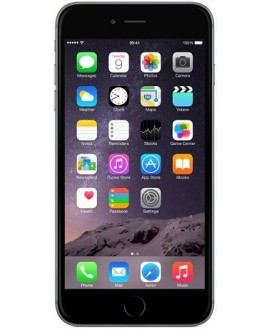 Apple iPhone 6 16 Gb Space Gray - фото 1