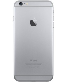 Apple iPhone 6 64 Gb Space Gray - фото 2