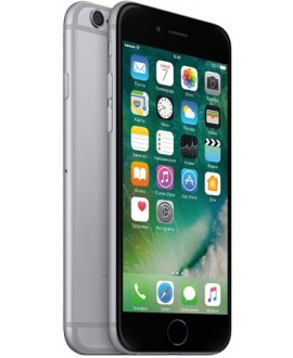 Apple iPhone 6 64 Gb Space Gray - фото 3