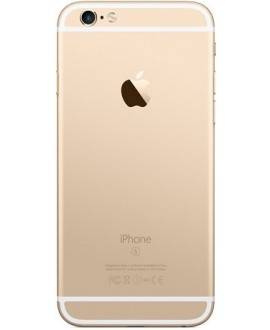 Apple iPhone 6s 32 Gb Gold - фото 2