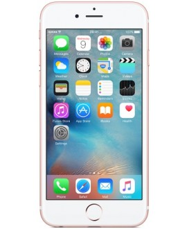 Apple iPhone 6s 128 Gb Rose Gold - фото 1