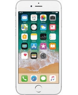 Apple iPhone 6s 128 Gb Silver - фото 1