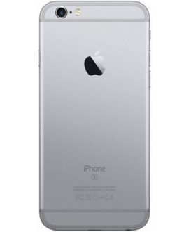 Apple iPhone 6s 128 Gb Space Gray - фото 2