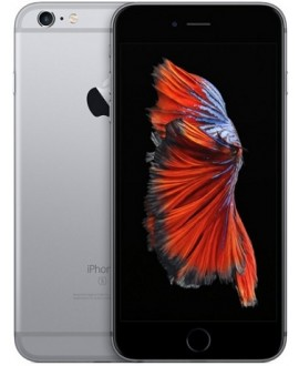 Apple iPhone 6s 128 Gb Space Gray - фото 3