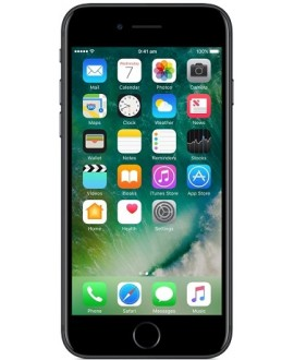 Apple iPhone 7 128 Gb Black - фото 1