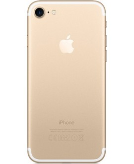 Apple iPhone 7 128 Gb Gold - фото 2