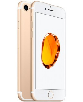 Apple iPhone 7 128 Gb Gold - фото 3