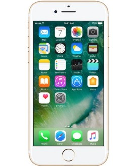 Apple iPhone 7 256 Gb Gold - фото 1