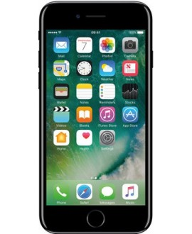 Apple iPhone 7 128 Gb Jet Black - фото 1