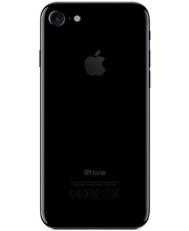 Apple iPhone 7 128 Gb Jet Black - фото 2