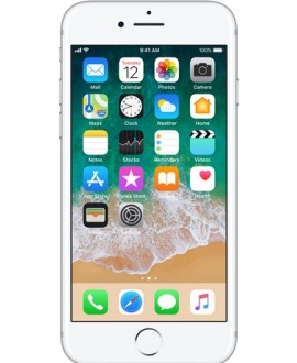 Apple iPhone 7 128 Gb Silver - фото 1