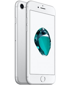 Apple iPhone 7 128 Gb Silver - фото 3