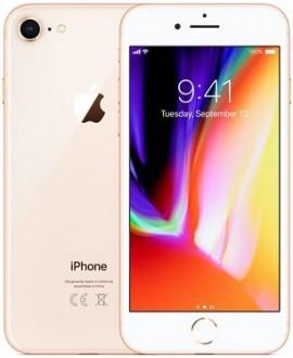 Apple iPhone 8 256 Gb Gold - фото 3