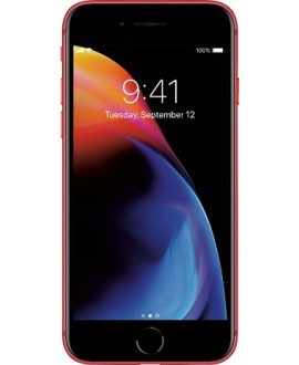Apple iPhone 8 256 Gb RED - фото 1