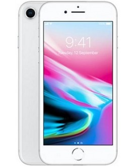 Apple iPhone 8 64 Gb Silver - фото 3