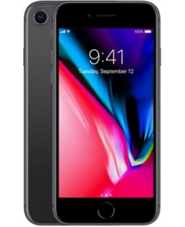 Apple iPhone 8 256 Gb Space Gray - фото 2