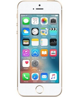 Apple iPhone SE 128 Gb Gold - фото 1