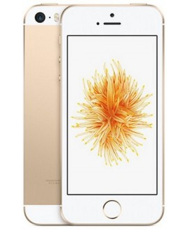 Apple iPhone SE 128 Gb Gold - фото 3