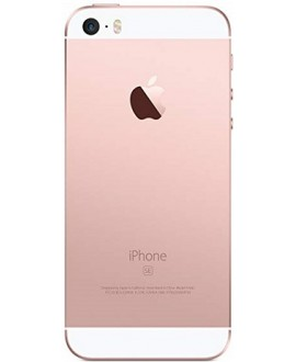 Apple iPhone SE 16 Gb Rose Gold - фото 2