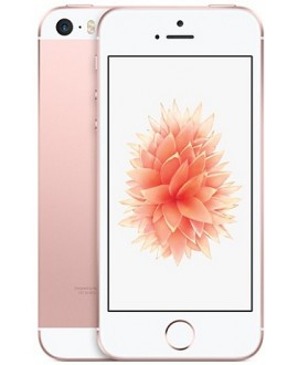 Apple iPhone SE 16 Gb Rose Gold - фото 3