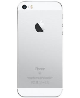 Apple iPhone SE 128 Gb Silver - фото 2