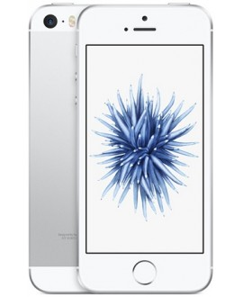 Apple iPhone SE 32 Gb Silver - фото 3